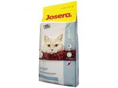 Сухой корм для стерилизованных и малоактивных кошек Josera Leger  2 кг