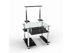 Компьютерный стол БЦ-стол Фигаро (620 x 700 x 1300)