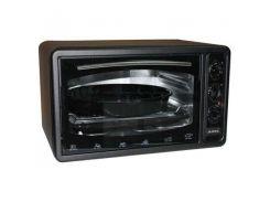 Электрическая духовка Asel AF-0123 Black
