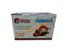 Рубанок Edon EDR 750-82
