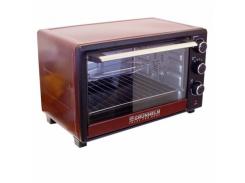 Электрическая печь с грилем Grunhelm GN33ARC (66625)