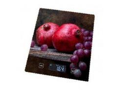 Весы кухонные Grunhelm KES-1PGA (83836)