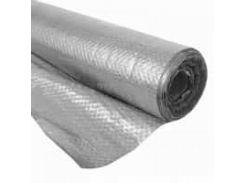 Паробарьер X-Treme серый без перфорации 75 кв.м  (58094)