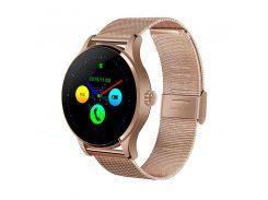 Smart Watch Lemfo K88H Bronze