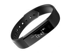 Fitness Tracker Lemfo ID115 Black