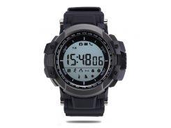 Smart Watch Zeblaze Muscle Black