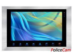Видеодомофон PC-102R AHD + PC-201AHD PoliceCam