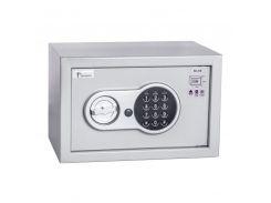 Сейф мебельный Ferocon БС-21Е.7035