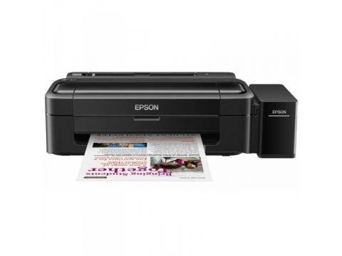 Принтер А4 Epson L132 Фабрика печати (C11CE58403) Харьков