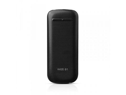 Мобильный телефон Prestigio Wize F1 1183 Dual Sim Black (PFP1183DUOBLACK) Харьков