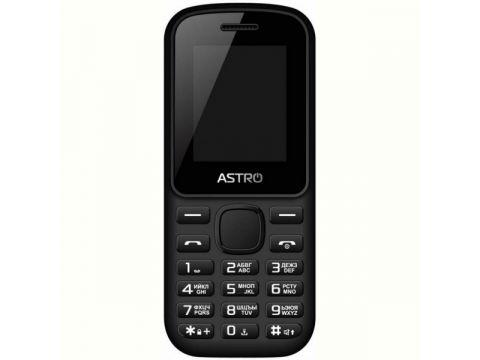 Мобильный телефон Astro A171 Dual Sim Black Харьков