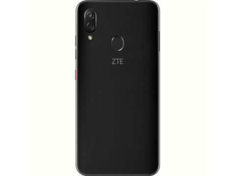 Смартфон ZTE Blade V10 Vita 3/64GB Dual Sim Black Харьков