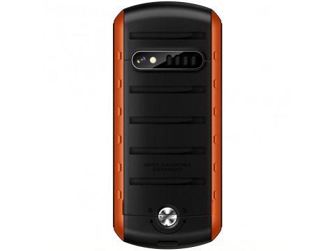Мобильный телефон Astro A180 RX Dual Sim Black/Orange Харьков