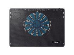 Охлаждающая подставка для ноутбука Trust Frio laptopcooling stand with big fan