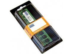 Модуль пам`яті DDR3 4GB/1600 GOODRAM (GR1600D364L11S/4G)