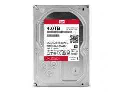 Накопитель HDD SATA 4.0TB WD Red Pro 7200rpm 128MB (WD4002FFWX)