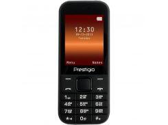 Мобильный телефон Prestigio Wize C1 1240 Dual Sim Black