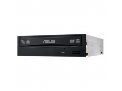 Оптический привод Asus DRW-24D5MT/BLK/B/AS SATA Black Bulk