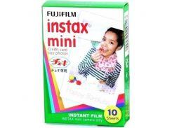Фотопленка Fujifilm Colorfilm Instax Mini Glossy