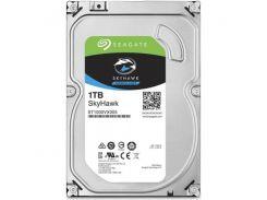 Жесткий диск Seagate 1Tb 5900rpm 64Mb SATAIII ST1000VX005