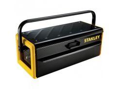 Ящик Stanley металл (403x169x189мм)