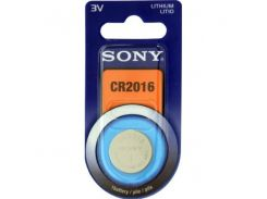 Батарейка Sony СR2016 Lithium