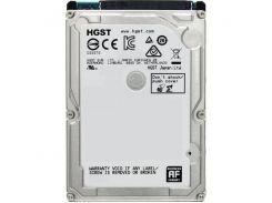 Жесткий диск HITACHI для ноутбука 1Tb 5400 rpm 128 Mb SATA III