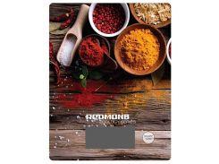 Весы кухонные Redmond RS-736 Food