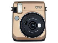 Камера моментальной печати Fuji Instax Mini 70 Stardust Gold
