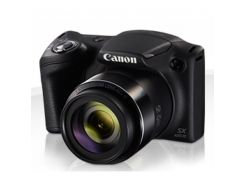 Цифровая фотокамера Canon PowerShot SX420 IS Black
