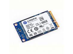 Накопитель SSD  480GB Kingston mS200 MLC (m-SATA, SMS200S3/480G) У