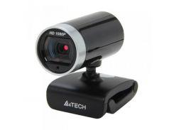 Web-камера A4Tech PK-910H USB Silver-Black