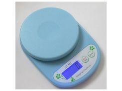 Весы кухонные Lux QZ 161