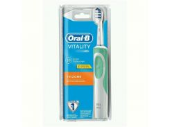 Зубная электрощетка Braun Oral-B Vitality 2D Action Trizon (D12.513/Type3757/97078898)