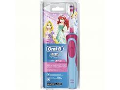 Зубная электрощетка Braun Oral-B Stages Power (D12.513.1/Type3757/97233328) Princess