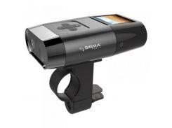 Экшн-камера Sigma mobile X-Sport C44 Bike Black