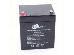 Аккумуляторная батарея ProLogix 12V 5AH (PS5-12) AGM