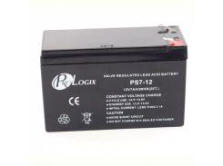 Аккумуляторная батарея ProLogix 12V 7AH (PS7-12) AGM
