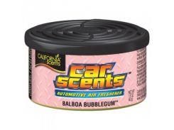 Ароматизатор California Scents Balboa Bubblegum (CCS-049)