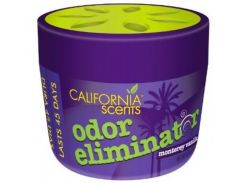 Ароматизатор California Scents Odor Eliminator Monterey Vanilla (ELM-005)
