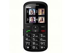Мобильный телефон myPhone Halo 2 Black (TEL000395)