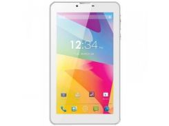 Планшетный ПК Bravis NB753 7 3G Dual Sim White