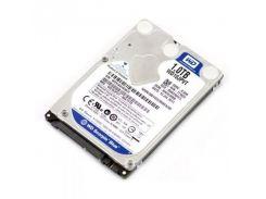 """Накопитель HDD 2.5"""" SATA 1.0TB WD Scorpio Blue 5400rpm 8MB (WD10JPVX)"""