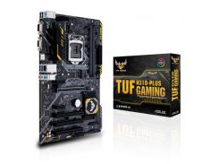 Мат. плата Asus TUF H310-Plus Gaming Socket 1151