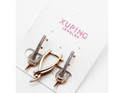 Серьги Xuping 749