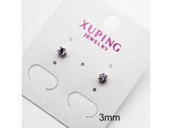 Серьги Xuping 485
