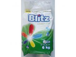 Стиральный порошок Blitz Universal, 6 кг (Германия)