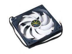 Вентилятор Titan TFD-14025 H 12 ZP/KE (RB), 140x140х25 мм, 4-pin