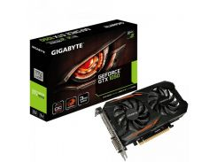 Видеокарта GF GTX 1050 3GB GDDR5 OC Gigabyte (GV-N1050OC-3GD)