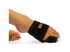 Бандаж ортопедический при вальгусной деформации сустава большого пальца стопы (ночной) Armor ARF12 левый